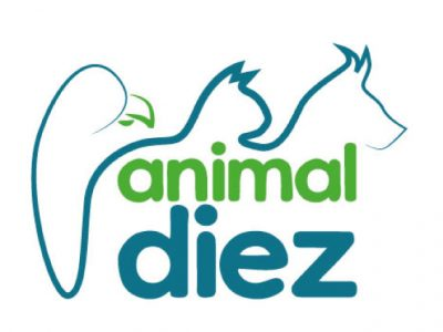 Logotipo AnimalDiez