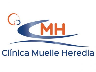Logotipo Muelle Heredia
